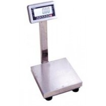 Turier BWS Series Stainless Steel Digital Scale