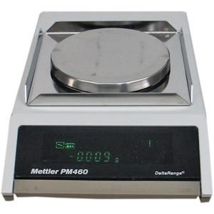 METTLER PM460 - £175 + VAT