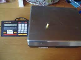 SARTORIUS F61 - 61kg x 1g - £350 + VAT