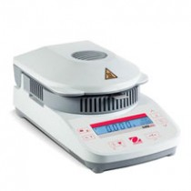Ohaus MB25 Moisture Analyser Series