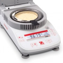 Ohaus MB27 Moisture Analyser Series