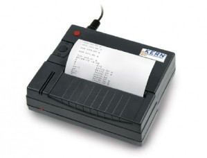 Kern Statistics Thermal Printer